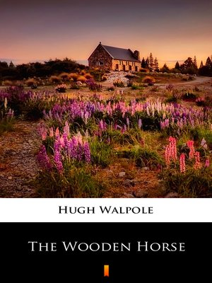 cover image of The Wooden Horse