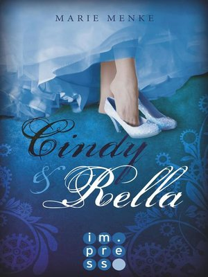 cover image of Cindy & Rella