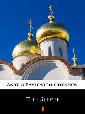 cover image of The Steppe