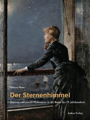 cover image of Der Sternenhimmel