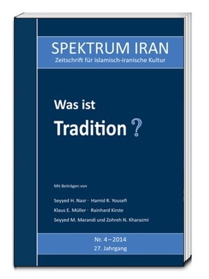cover image of Was ist Tradition?