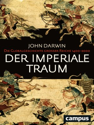 cover image of Der imperiale Traum