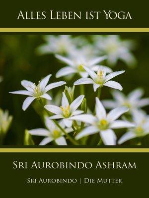 cover image of Sri Aurobindo Ashram