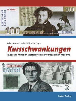cover image of Kursschwankungen