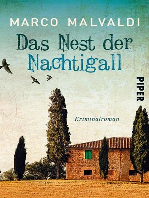cover image of Das Nest der Nachtigall