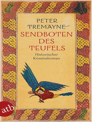 cover image of Sendboten des Teufels