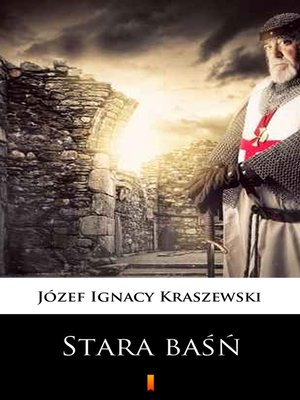 cover image of Stara baśń