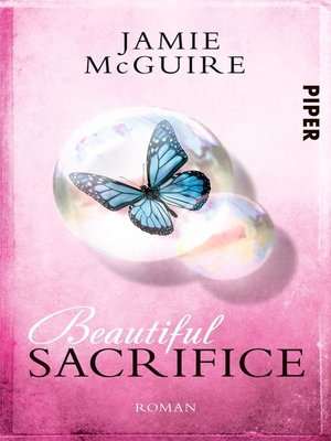 cover image of Beautiful Sacrifice