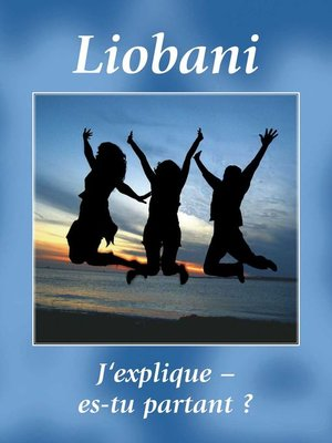 cover image of Liobani