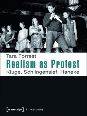 cover image of Realism as Protest