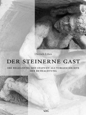 cover image of Der steinerne Gast