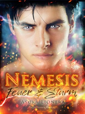 cover image of Serie Nemesis, Buch 2
