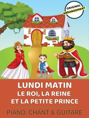 cover image of Lundi Matin