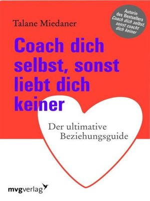 cover image of Coach dich selbst, sonst liebt dich keiner