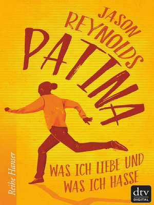 cover image of Patina