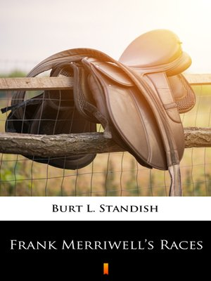 cover image of Frank Merriwell's Races