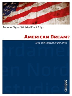 cover image of American Dream?