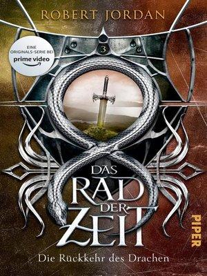 cover image of Das Rad der Zeit 3