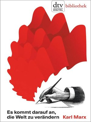 cover image of Es kommt darauf an, die Welt zu verändern