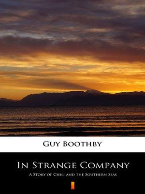 cover image of In Strange Company
