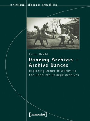 cover image of Dancing Archives