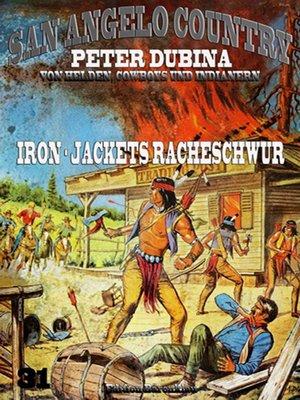 cover image of Iron-Jackets Racheschwur