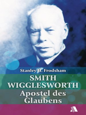 cover image of Smith Wigglesworth