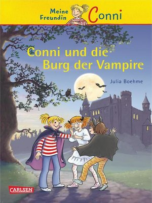 cover image of Conni-Erzählbände 20