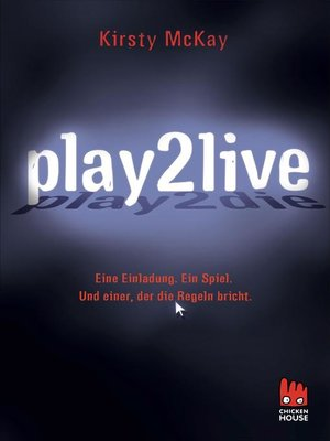 cover image of play2live