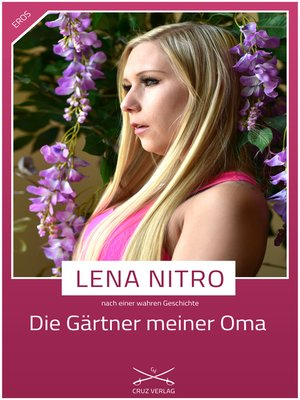 cover image of Die Gärtner meiner Oma