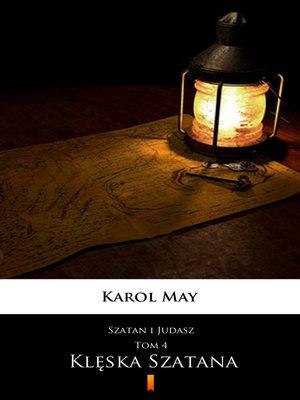 cover image of Szatan i Judasz. Klęska Szatana