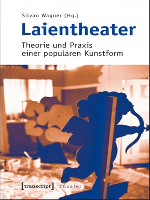 cover image of Laientheater