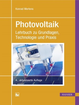 cover image of Photovoltaik