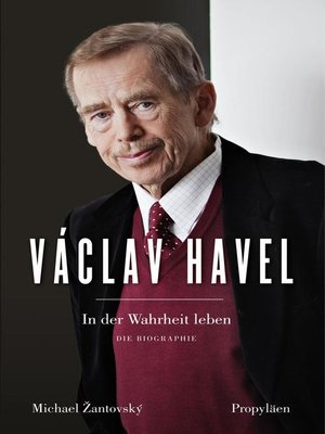 cover image of Vaclav Havel