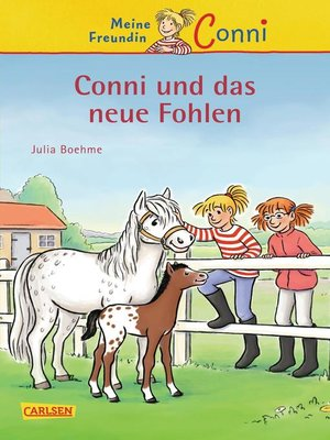 cover image of Conni-Erzählbände 22
