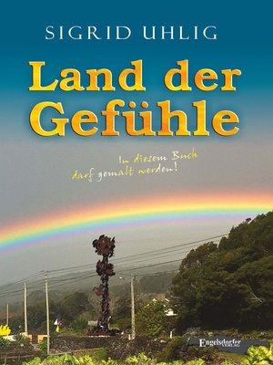 cover image of Land der Gefühle