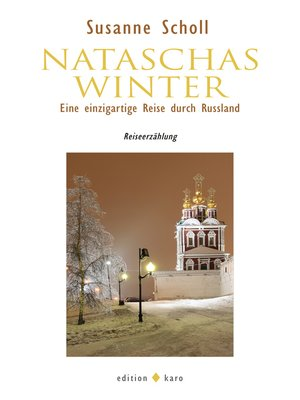 cover image of Nataschas Winter