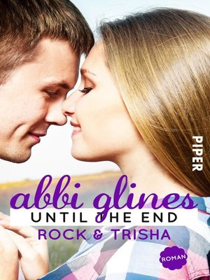 cover image of Until the End – Rock und Trisha