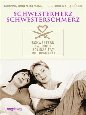 cover image of Schwesterherz--Schwesterschmerz