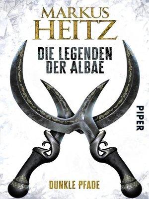 cover image of Serie Die Legenden der Albae, Buch 3
