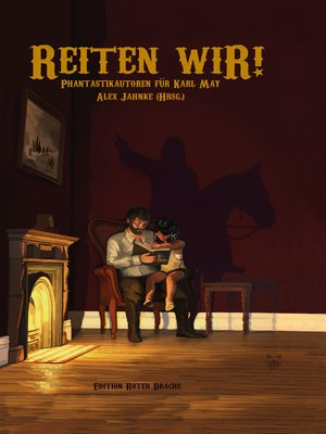 cover image of Reiten wir!