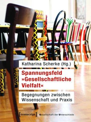 cover image of Spannungsfeld »Gesellschaftliche Vielfalt«