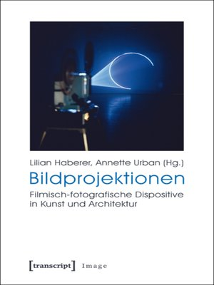 cover image of Bildprojektionen
