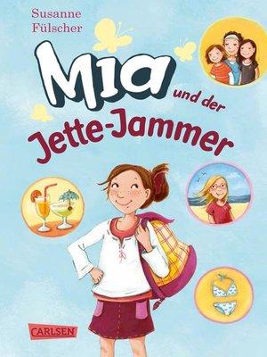 cover image of Mia 11