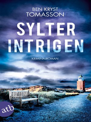cover image of Sylter Intrigen