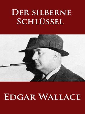 cover image of Der silberne Schlüssel