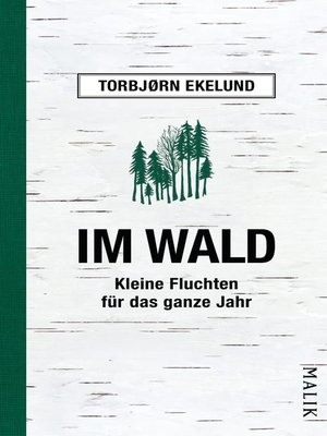 cover image of Im Wald