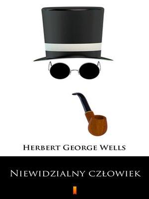 cover image of Niewidzialny człowiek