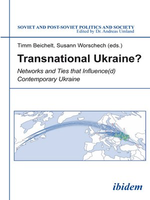 cover image of Transnational Ukraine?