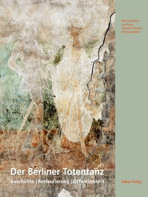 cover image of Der Berliner Totentanz